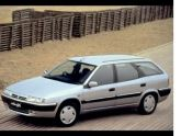 Citroen Xantia Estate X1
