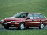 Citroen Xantia Estate X2
