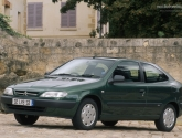 Накладки за Citroen Xsara Coupe N0