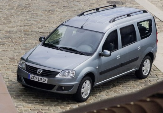 Датчик ABS Dacia Logan MCV KS