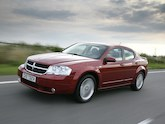 Dodge Avenger Saloon