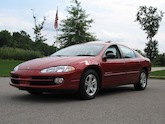 Dodge Intrepid Saloon 1992