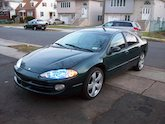 Dodge Intrepid Saloon 1996