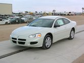 Dodge Stratus Saloon