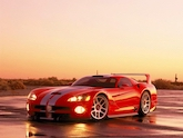 Dodge Viper Coupe 1991