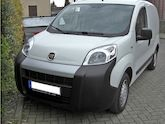 Контактен ключ Fiat Fiorino BOX,Estate 225