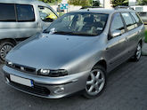 Маховик за Fiat Marea Weekend 185