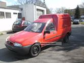 Ford Courier BOX J5,J3