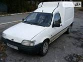 Ford Escort '91 Courrier (AVL)