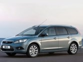 Ford Focus 2 Estate (daw)