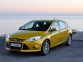 Ford Focus 3 Hatchback