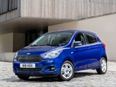 Ford Ka Plus Saloon