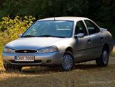 Ford Mondeo 2 Saloon (BFP)
