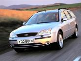 Ford Mondeo 3 Estate (BWY)