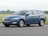 Ford Mondeo 4 Turnier