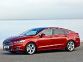Ford Mondeo 5 Hatchback