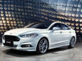 Ford Mondeo 5 Saloon