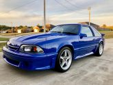 Ford Mustang Coupe 1993