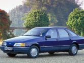 Ford Sierra (GBG,GB4)