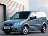 Ford Transit Connect (P65,P70,P80)