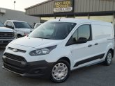 Ford Transit Connect Box