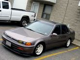 Honda Accord 4 (CB)