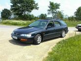 Honda Accord 5 Aerodeck (CE)