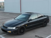 Honda Accord 5 Coupe (CD7,CD9)