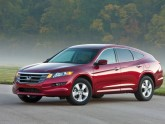 Honda Accord Crosstour Hatchback (TF)