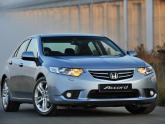Honda Accord Hatchback (TF)