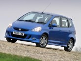 Honda Jazz 2 (GD)