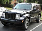 Jeep Liberty (KK)