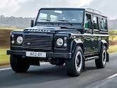 Land Rover Defender Station Wagon (LD)