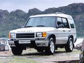 Land Rover Discovery 1 (LJ,LG)
