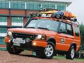 Land Rover Discovery 2 (LJ,LT)