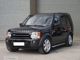 Land Rover Discovery 3 (TAA)