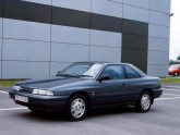 Mazda 626 Coupe (GD)