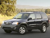 Mazda Tribute Closed (EP)