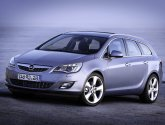 Радиатор за парно Opel Astra J Sports Tourer