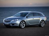 Opel Insignia A Country Tourer (G09)