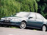 Rover 45 Saloon (RT)