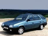 Датчик ABS Skoda Favorit Forman (785)