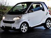 Smart Fortwo Coupe (451)