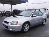 Датчик ABS Subaru Impreza Sedan (GD,GG)