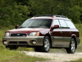 Амортисьорна сфера за Subaru Outback (BE,BH)