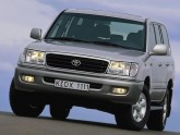 Toyota Land Cruiser 100 (J10)