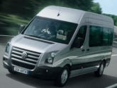 VW Crafter 30-35 bus (2E)