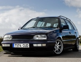 VW Golf 3 Variant (1H5)