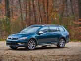 VW Golf Alltrack (BA5, BV5)