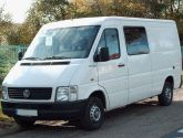 Накладки VW LT 28-46 2 Box (2DX0AE)